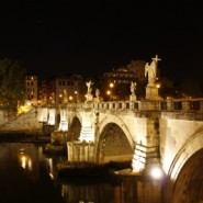Rom ponte sant'Angelo